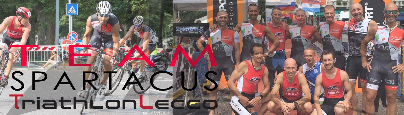 Spartacus TriathlonLecco